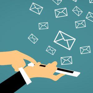 Pakiet 1000 szt. SMS